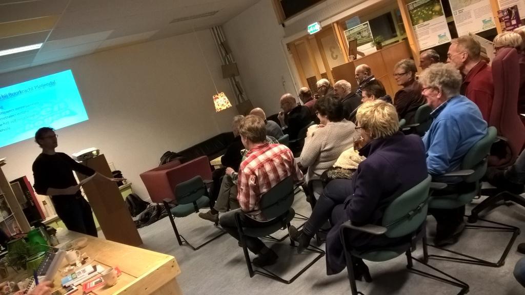 Groen Gebogen en Buurkracht samen voor een energiezuiniger Dalfsen Zwolle