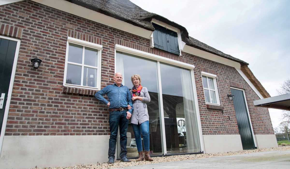 """Wat moj toch met die oalde pröttel"" Zwolle"